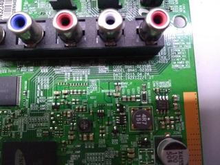 Placa Main Smart Tv Samsung Un32j4000agctc