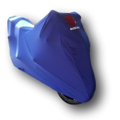 Capa De Moto Suzuki Gsx-s1000 Abs Alto Padrão De Luxo Acabam