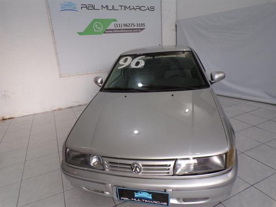 Volkswagen Logus 2.0 I Wolfsburg 8v Gasolina 2p Manual