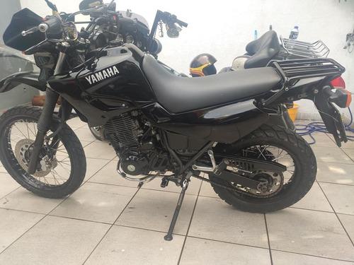 Yamaha Xt 600e 2004 - Aceito Trocas Em Motos Menores