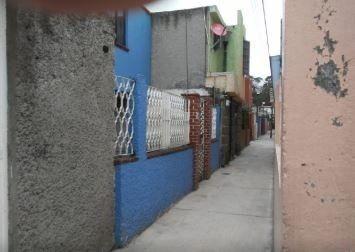 (crm-92-9591) El Rosario Casa En Venta Azcapotzalco Cdmx.