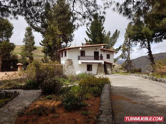 Vende Casa En Apartaderos Rah 20-11758 Ap