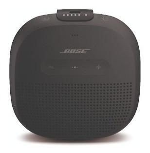Parlante Bose Soundlink Micro Bluetooth Negro