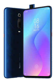 Xiaomi Redmi K20 Pro Dual Sim 256 Gb Carbon Black 8 Gb Ram