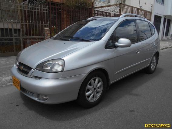 Chevrolet Vivant Aa 2.0 5p