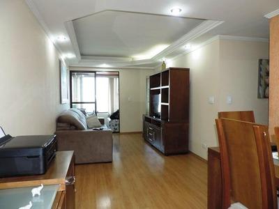 Cobertura Residencial À Venda, Paulicéia, São Bernardo Do Campo - Co0209. - Co0209