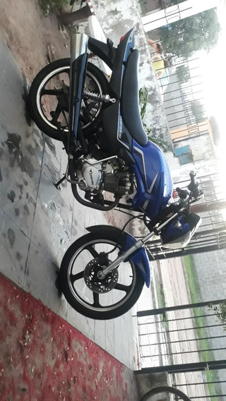 Corven Hunter R2 150cc