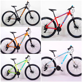 Bicicletas Mtb Cool Tango Rod. 29