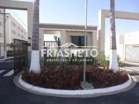 Apartamento - Santa Terezinha - Ref: 79978 - V-79978