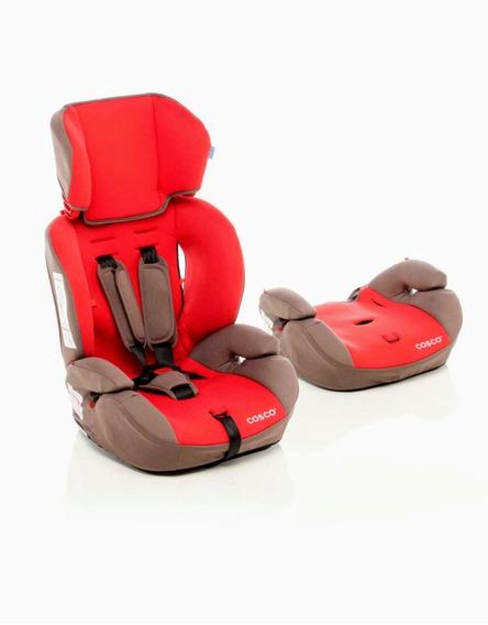 Cadeira Infantil 09kg - 36kg Modelo Cs906f