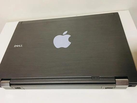 Notebook Dell Latitude E6510 Core I5-m520 8gb Hd 500gb