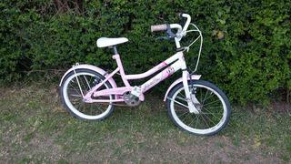 Bicicleta Nena Rodado 16 Musetta Original