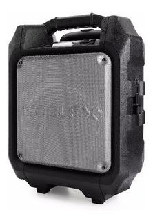 Parlante Noblex Tsn2650 Portátil 3000w Bluetooth Usb Fm