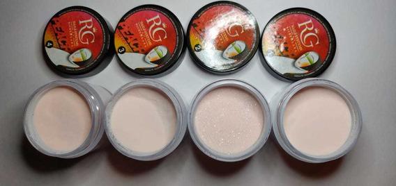 Colección Polímeros Cover Peach Uñas Esculpidas
