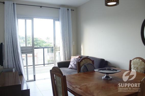 Apartamento 2 Quartos A Venda No Ipiranga - V-1462