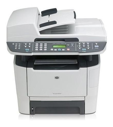 Impressora Multifuncional Frete Verso Hp 2727nf