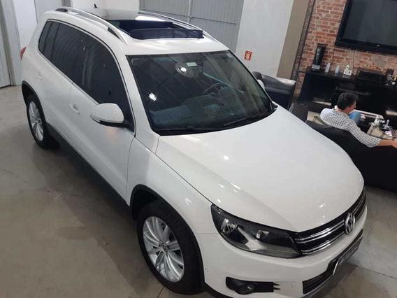 Volkswagen Tiguan 2.0 Tsi 16v 200cv Tiptronic 5p 2014