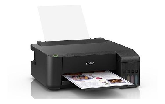 Epson L1110 + Tinta Original, Remplazo L310 Mejor Que L120