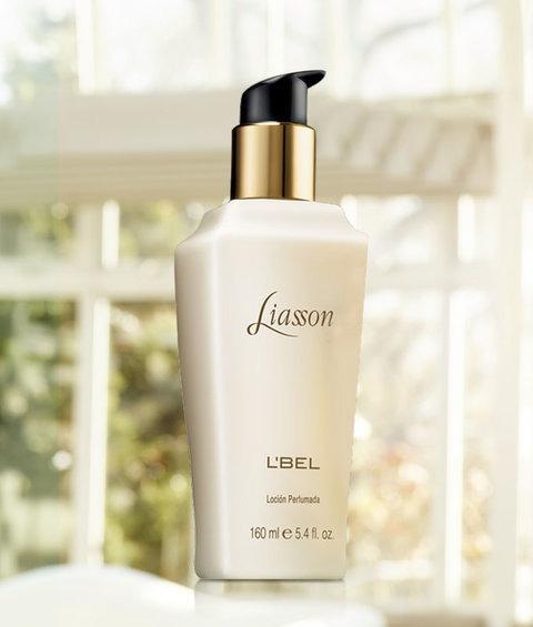Lbel - Loción Perfumada Liasson