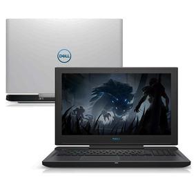 Notebook Gamer Dell G7-7588-m40b 8ª Ger I7 16gb, Gtx1060 6gb