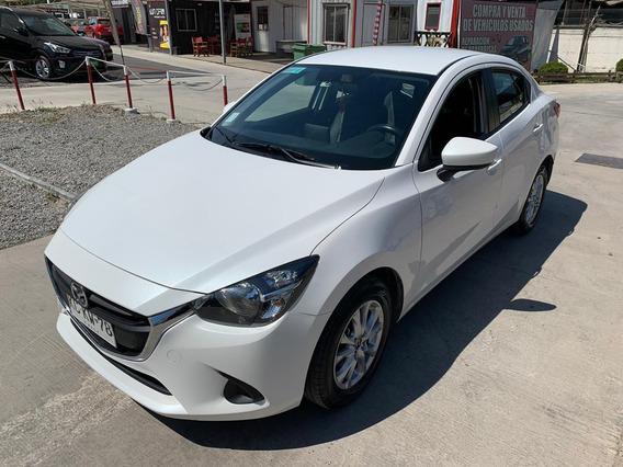 Mazda New 2 1.5 Unico Dueño Financiamiento
