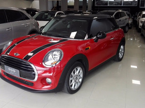 Mini Cooper Pepper 3ptas 2017 Como 0km Bordo