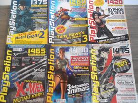 Revista Dicas Truque Playstation Preço De Cada