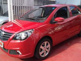 Lifan 530 1.5 16v Gasolina 4p Manual