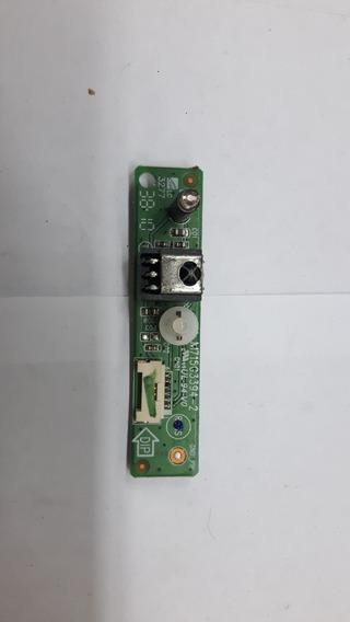 Placa Sensor Ir Tv Aoc D32w931 M715g33942