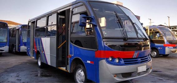 Microonibus Urbano Caio Piccolo