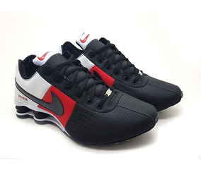 Tênis Nike Shox Deliver Original Academia Corrida Caminhada