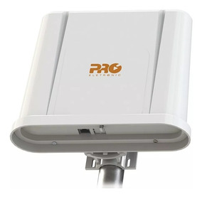 Provedor De Internet - Station 2.4 Ghz 17 Dbi
