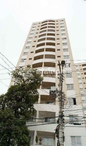 Venda Apartamento 3 Dormitórios Vila Milton Guarulhos R$ 320.000,00 - 34905v