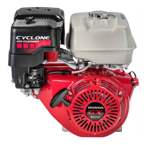 Imagem 1 de 6 de Motor Estacionário Honda Gx 390 Cyclone 13hp