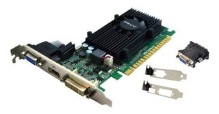 Tarjeta De Video Gt520 Geforce