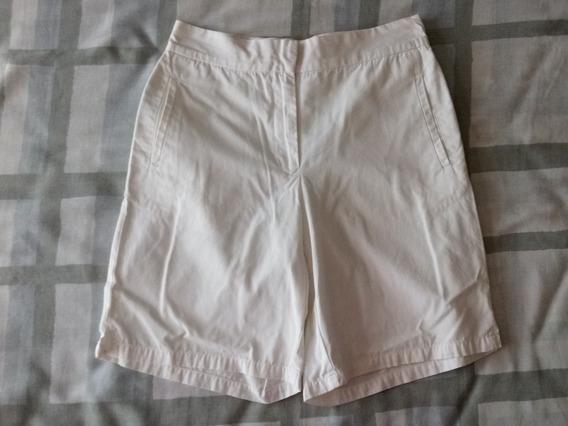 Short Para Mujer Casual Bermuda Moda Mujer