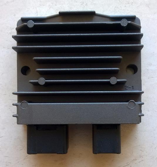 Regulador Retificador De Corrente Tensão Honda Cb1000 Cb600f