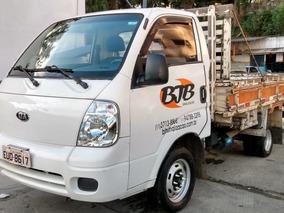 Kia Bongo K2500 Carroceria