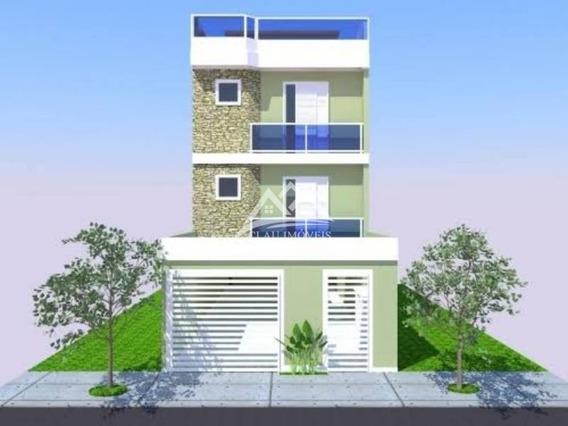 Apartamento Padrão Para Venda No Bairro Jardim Guarará, 37,25 M - 596