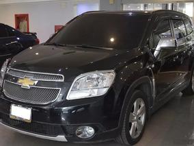 Chevrolet Orlando Inmejorable ! Verla Es Comprarla!