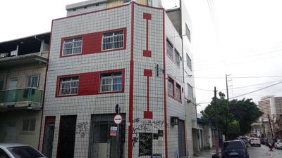 Loja No Centro De Fortaleza, Copa, Banheiro