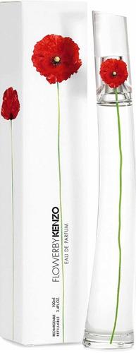 Perfume Kenzo Flower De Dama De 100 Ml Original Env. Gratis