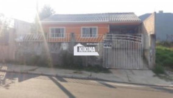 Casa Residencial Para Venda - 12124
