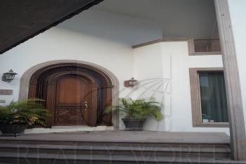 Casas En Venta En Lomas Del Valle, San Pedro Garza García