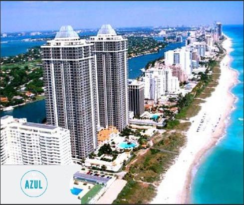 Apartamentos En Miami Beach Visita Www.miamiazul.com