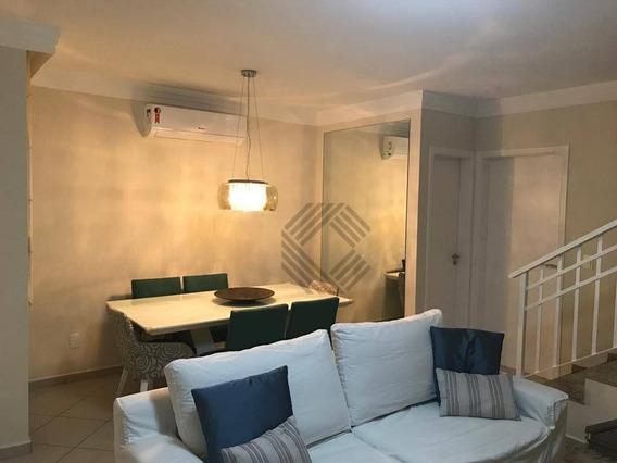 Sobrado Com 3 Dormitórios À Venda, 149 M² Por R$ 650.000,00 - Parque Campolim - Sorocaba/sp - So4266
