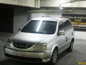 Kia Carens Sport Wagon