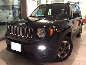 Jeep Renegade Sport 1.8 5p Manual Isofix Suv 2018 Plan
