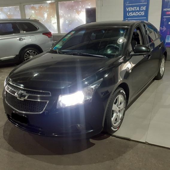 Chevrolet Cruze Lt 4 P- 2012 . Gc