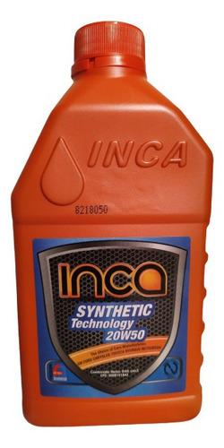 Aceite 20w50, 15w40, Semisintéticos & Minerales Sellados I